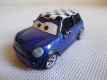 Original Pixar Car Movie 1 55 Metal Diecast Becky Wheelin Toy Cars New Loose