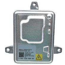 D3S קסנון פנס HID נטל יחידת בקרת מחשב מודול 130732946900
