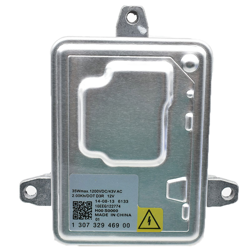 D3S Xenon Headlight HID Ballast Control Unit Computer Module 130732946900