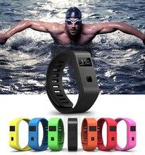 2016 Bluetooth Smart Uhr BL106 wasserdichte Armbanduhr Sport Pedometer Smartwatch für IOS Android Smartphone Sport Uhren