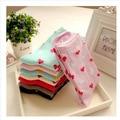 Lovely cotton Socks for women cute Candy Heart shape socks cotton thermal warm casual women's socks Breathable GW-12
