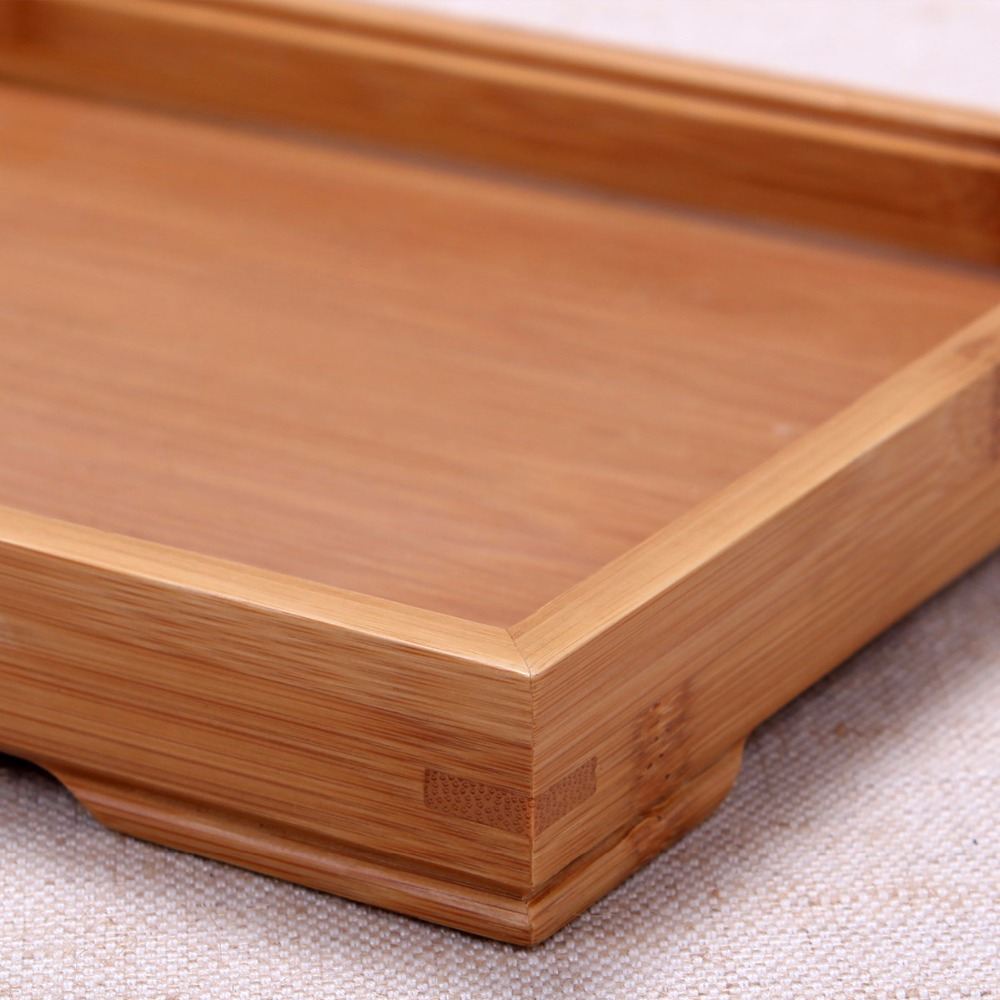 Japan Stil Solide Bambus Ablage Fur Tee Zeremonie Kungfu Tee