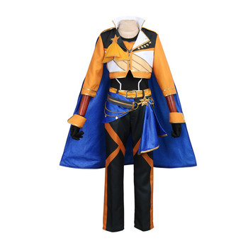 Ensemble Stars Shinobu Sengoku Cosplay Costumes Cosplay Coat, Perfect Custom for You !