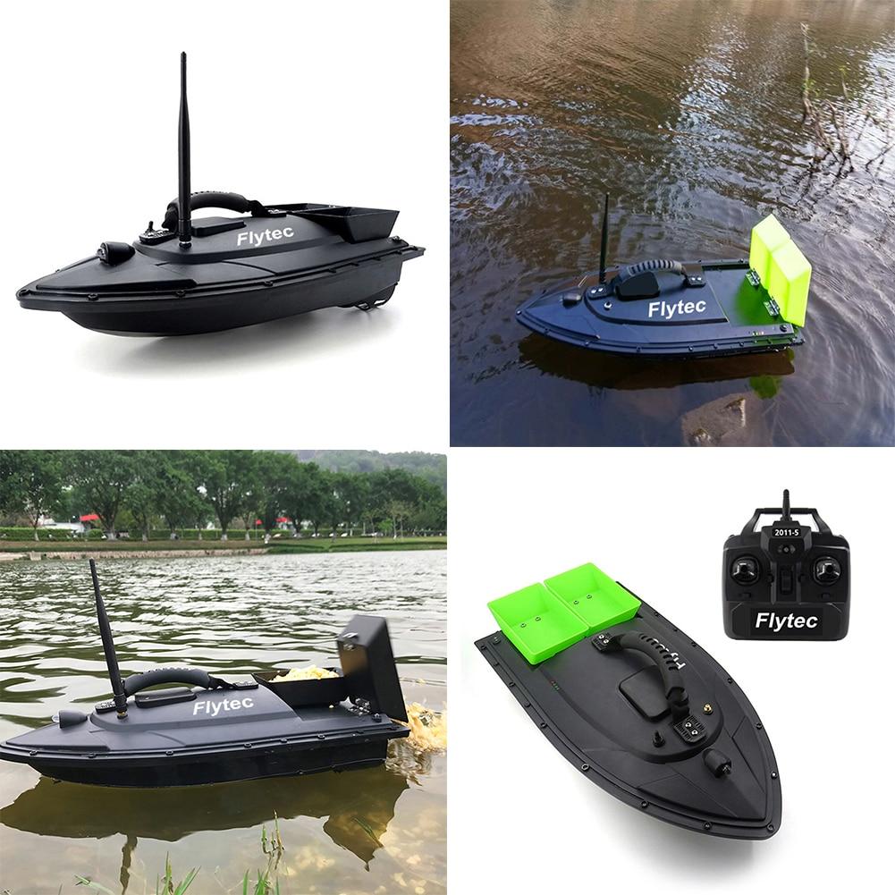 Boat Flytec Bait del 18