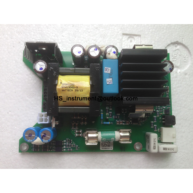 Vacon inverter accessories 70CVB01017D Wei Ken 100HVCA series power board 70CVB01017 D кисть флейцевая kraftool 1 01017 100