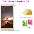 5 pcs super clear protetor de tela filmes para xiaomi redmi 3 s redmi3s transparent screen guard protective film frete grátis + presentes