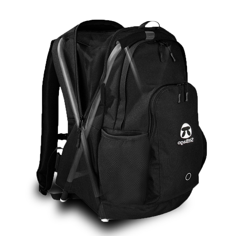 Smartlife Lattest Exclusive 2 In 1 Backpack And Waiting Chair For Outdoor Camping Chair . Hiking Bag   And Fish Chair