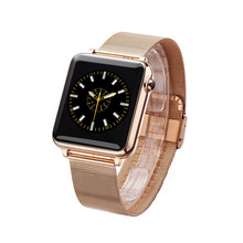 Zaoyiexport l1 + nueva moda bluetooth smart watch mp3 jugador smartwatch para ios android xiaomi samsung teléfono pk f69 gt08 u8 DZ09