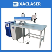 Купить с кэшбэком Good product CO2 laser maring machine for industrial use applied on production line