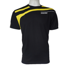 Original Donic t shirts 83271 round collar table tennis rackets short sleeve unisex top game jersey