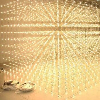 สั้นโมเดิร์น Loft Cube spark ball LED จี้โคมไฟดอกไม้ไฟ Ball สแตนเลสจี้โคมไฟ home deco แสง