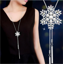 Maxi Long Necklaces