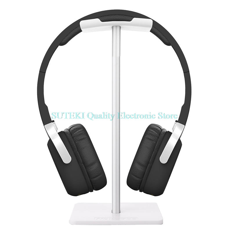 Headphone Headset Earphone Stand Holder Hanger Fashion Display