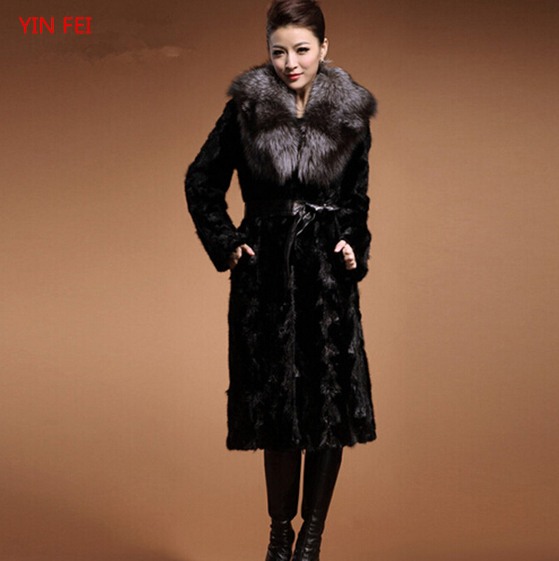 Online Get Cheap Full Length Fur Coats -Aliexpress.com | Alibaba Group