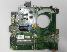 for HP Pavilion 14-v Series 14T-V000 Notebook PC 763739-501 763739-001 763739-601 830M 2GB i5-4210U DAY11AMB6E0 Motherboard