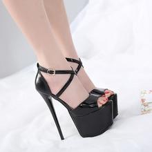 bc11f3bda Compra sexy stripper heels y disfruta del envío gratuito en ...