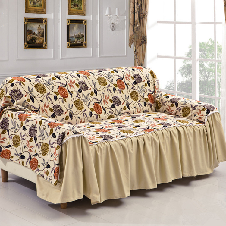 Cloth Real Slipcovers Sofa Slipcover New Couch Covers Thick Non