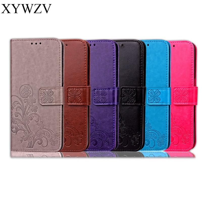 For Cover OPPO R11s Case Flip Leather Case For OPPO R11s Wallet Case Soft Silicone Cover For OPPO R11 S Phone Bag Fundas XYWZV