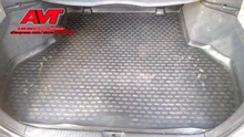 Магистральные коврики для Toyota Caldina AT211G GDM 1997-2002 1 шт. Коврики Резиновые Нескользящие резиновые подкладке Тюнинг автомобилей аксессуары