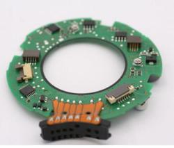 new 100 mm lens motherboard for Canon EF 100mm f/2.8 Macro USM Main Board PCB Assembly Replacement Repair Part