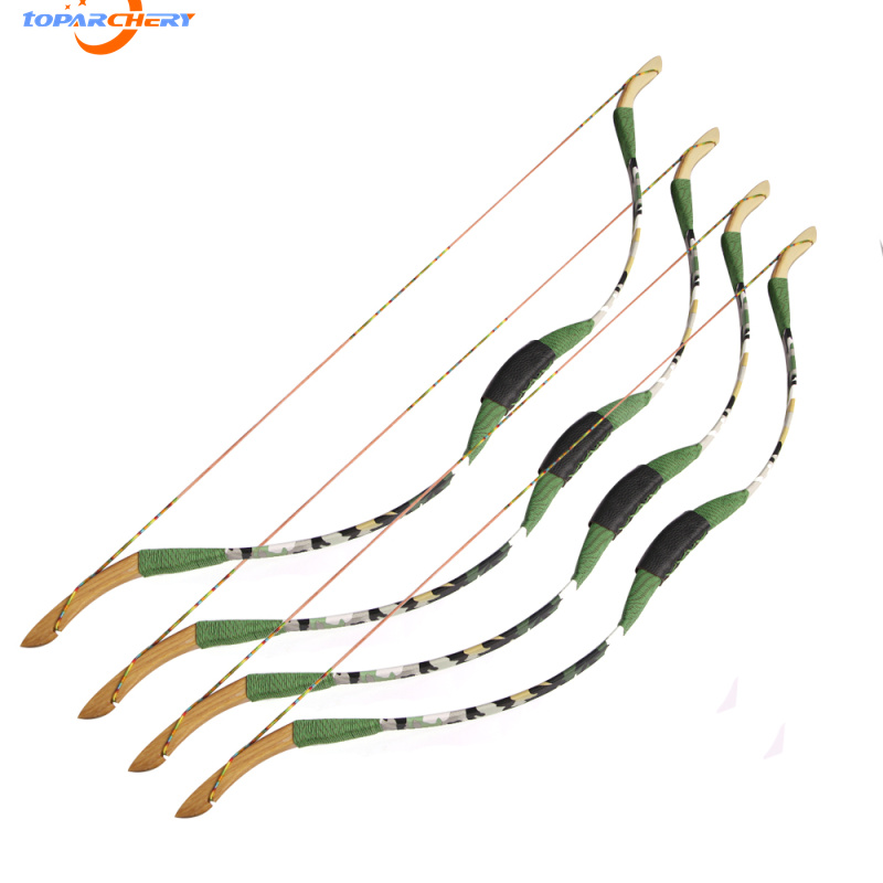Archery Bow Recurve Traditional children / kid game bow arco recurvo Outdoor Sports Game bow and arrow estilingue katapult children s recurve bow