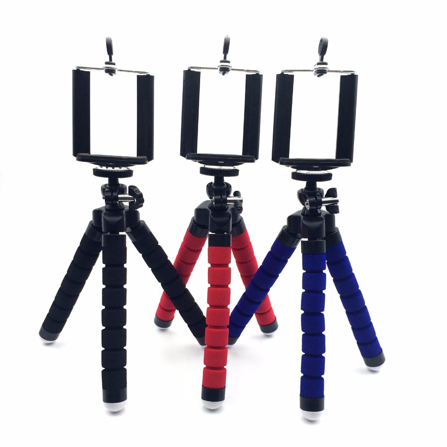 YIFUTE 5in1 10x Zoom Macro Fish Eye Lens Wide Angle Macro Lenses with Tripod Clip on For iPhone 7 plus Samsung LG phone Holder 3