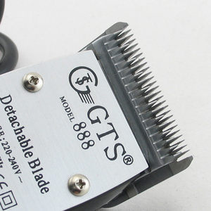 Image 4 - GTS888 Elektrische Haar Schneiden Maschine Für Pet Haar Trimmer Professional Hair Clipper Für Hund Elektrische Tier Rasieren Maschine
