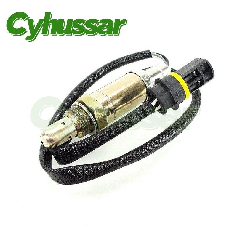 Oxygen Sensor O2 Lambda Sensor Air Fuel Ratio Sensor For For MERCEDES BENZ C230 C280 C36 CL500 E320 E55 S320 S420 S430 234-4170