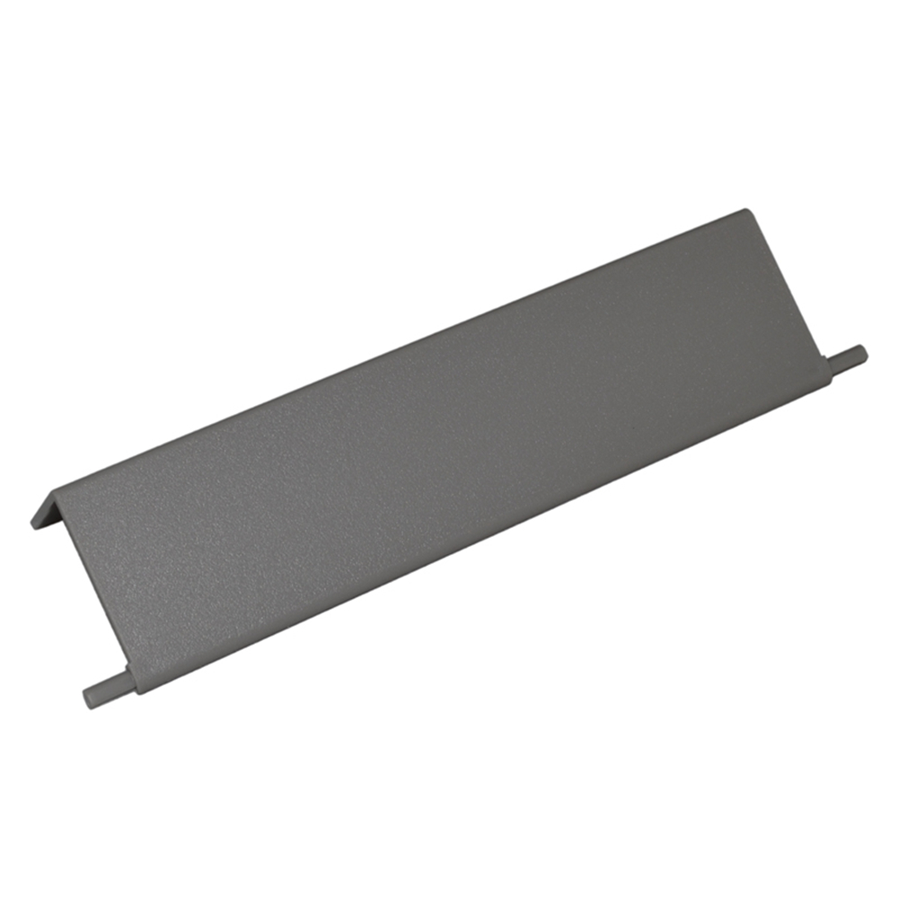 10pcs Replacement Flip Top Door Cover Lid Part Game Catridge Slot for 8 Bit for N E S Console