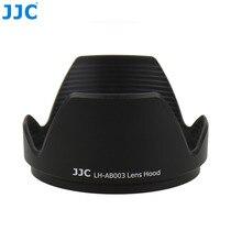 حامي غطاء عدسة الكاميرا JJC لـ Tamron B003 18 270 مللي متر f/3.5 6.3 Di II VC LD استبدال عدسة الماكرو AB003