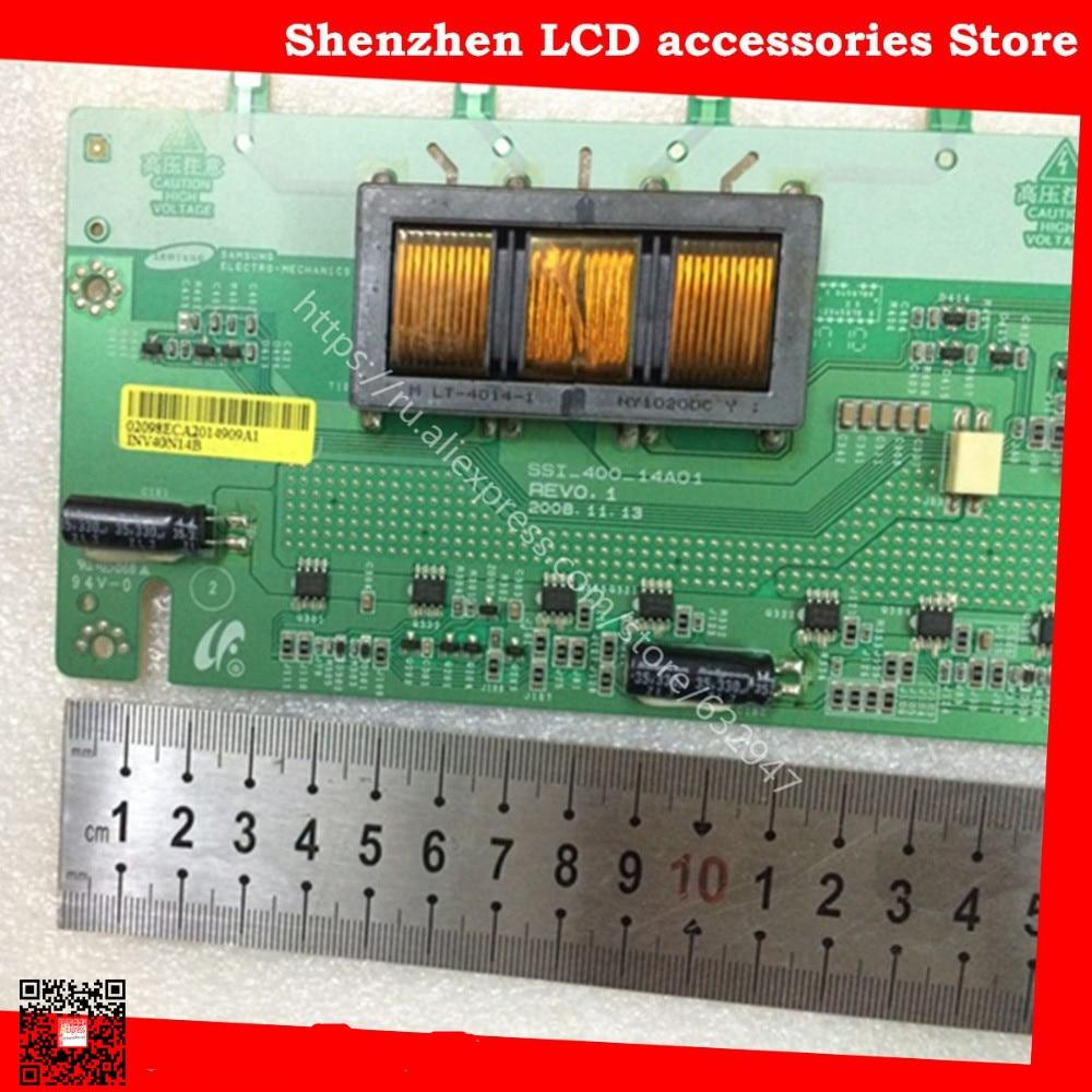 Para hisense TLM40V68PK V66PK TLM40V69P SSI-400-14A0I producto REV0.1 y las fotos son iguales De retroiluminación LED 72 lámpara para Sony KDL-50R550A 6922L-0083A 1173A 1291A LC500EUD FF F3 F1 50