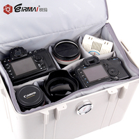 Eirmai R21 SLR camera moisture proof box photographic equipment accessories drying box lens mildew proof bag for Canon for Nikon