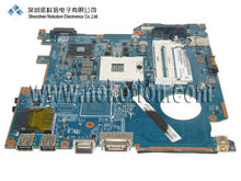 Original Laptop font b motherboard b font for Acer TM 8372 MBTX10B002 6050A2341701
