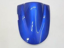 LJBKOALL Motorcycle Blue Rear Pillion Seat Cowl Cover Fairing For 2006-2007 Suzuki GSXR600 GSXR750 GSX-R 600 750 K6