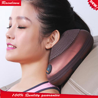 Car massage pillow Relieving sore pain massager Car home double using massage device Full Body Health Care Massage Instrument