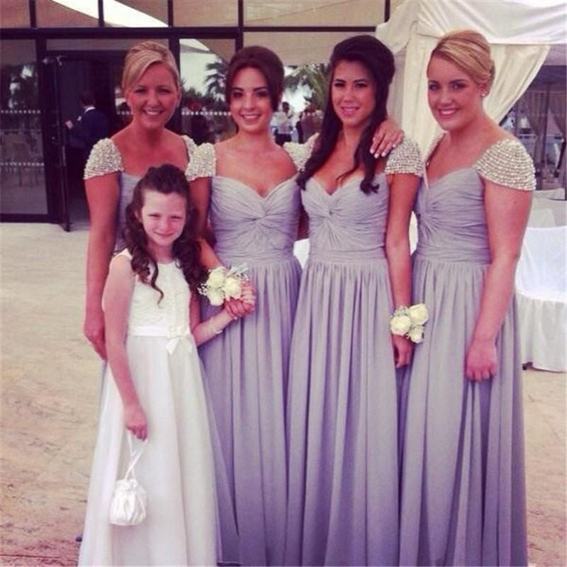 Compare Prices on Short Purple Bridesmaid Dresses with Sleeves ...