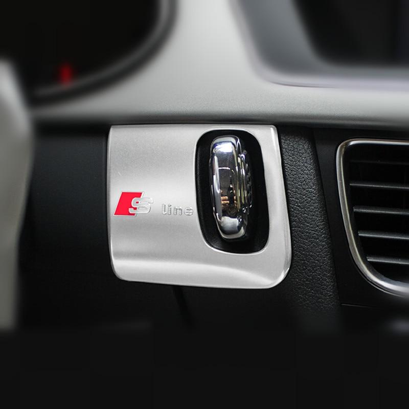 2010 Audi A4 Performance Upgrades: Accessoires Audi Q5 S Line