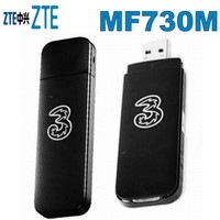 Zte MF730M разблокирована 3g GSM USB Мобильный широкополосный модем Aircard