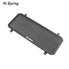 For  Kawasaki Ninja650 Z650 2017 2018 Motorcycle Simple Radiator Grille Guard Cover Protection