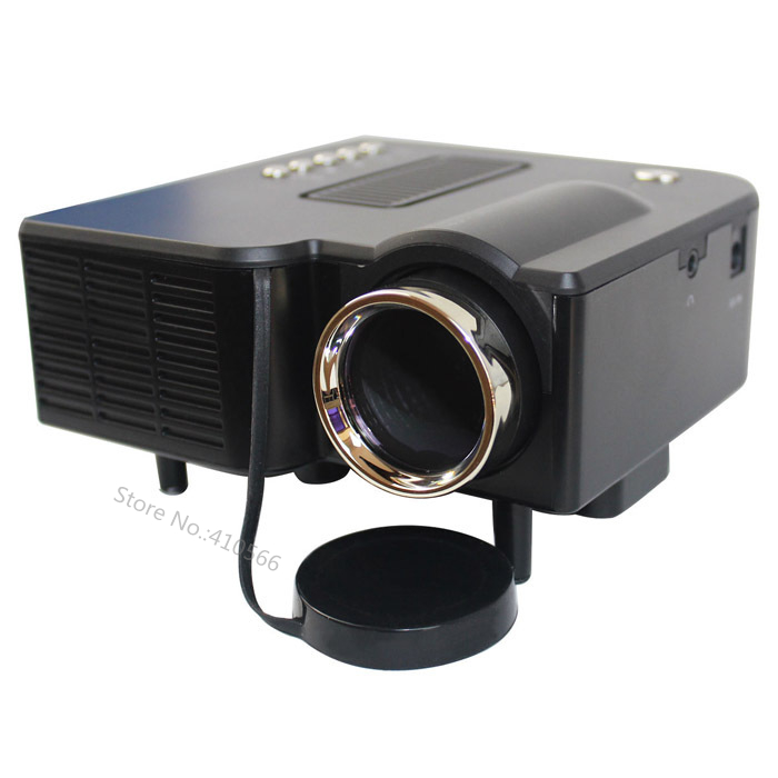 GM40 Projector 8