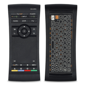 Image 1 - Remote Control for Sony TV NSG MR5U Nsg MR7U Nsg MR5U GX70 149040013 NSZ GS7/Ca With Keyboard Touchpad Controller