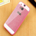 Hot! Royal Bling Роскошный телефон чехол Для Htc One M7 M8 M9 A9 Desire 820 D820 D820T Задняя Крышка Сотовый Телефон Случае