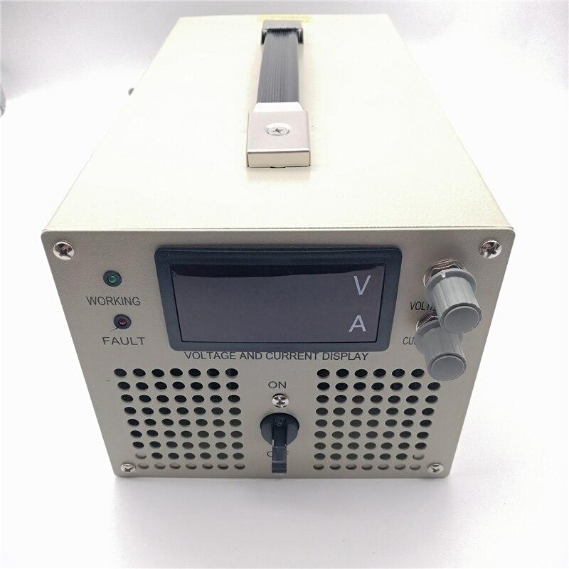 2000W fonte de Alimentação de Comutação 0-12V 24V 27V 36V 48V 50V 60V 70V 80V 90V 100V 110V 220V 300V 400V Tensão ajustável poder fornecer