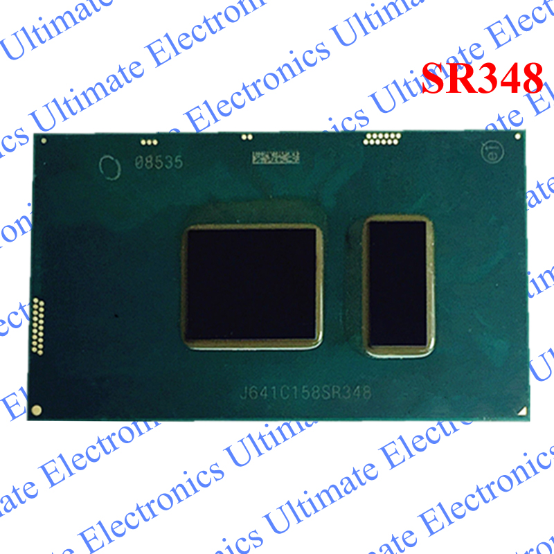 ELECYINGFO Refurbished SR348 4415U BGA chip tested 100 work and good quality