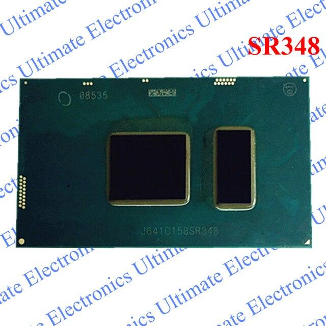 ELECYINGFO reconditionné SR348 4415U BGA puce testé 100% travail et bonne qualité