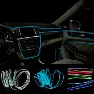 2M Car Lamp Strip Flexible Neo