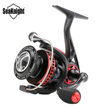 SeaKnight AXE 2000H 3000H 4000H 6.2:1 Spinning Fishing Reel 11 BB Full Metal Anti-Corrosion Wheel Fishing Tackle Tools