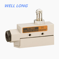 TZ 6002 industrial control small limit switch, travel switch, waterproof micro switch.