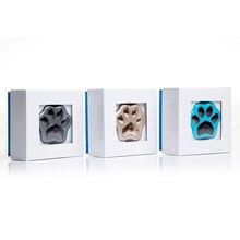 Alibaba Expresar Venta Caliente GPS de Seguimiento de Mascotas/Mini Collar de Perro GPS Tracker Batería de Larga