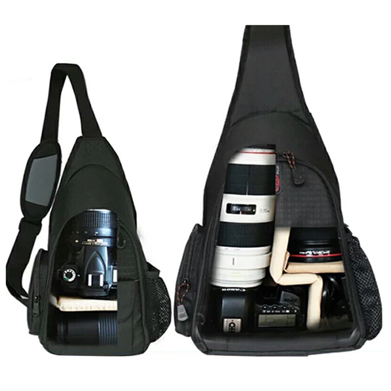 Photo Camera Sling font b Bag b font font b Shoulder b font font b Cross
